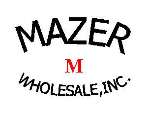 Mazer Wholesale, Andrew Mazer